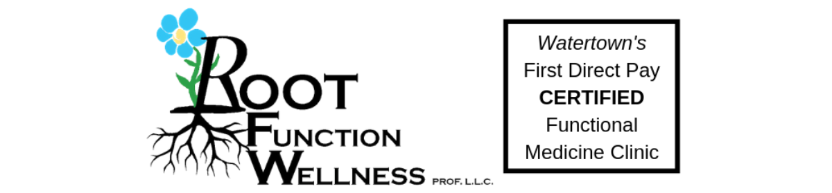 Root Function Wellness